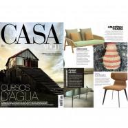 Collectania na revista Casa e Jardim