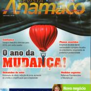 Pointer na revista Anamaco