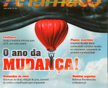 Pointer na revista Anamaco