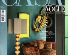 Lumini na Casa Vogue