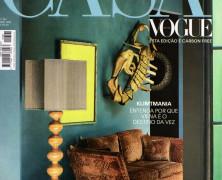 Firma Casa na Casa Vogue