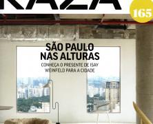 ad. studio por Paloma Danemberg na Revista Kaza