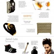 TOP Magazine: L'oeil