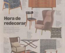 Casa Estadão: Santa Mônica Tapetes e Carpetes