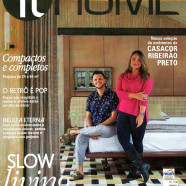 Officina Portobello na revista It Home