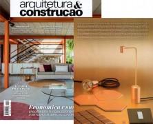Lumini e Portobello na Arquitetura&Construção
