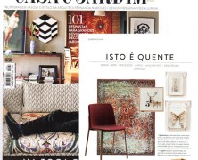 MaxDesign na edição especial Casa e Jardim