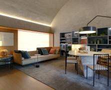 Arquiteta Fernanda Moreira Lima estreia com o Home Office da Família