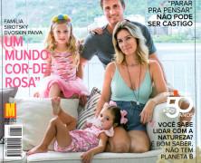 Tangle Teezer na Revista Pais&Filhos