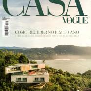Luminária Nord na Casa Vogue