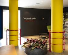 Tufi Mousse homenageia o movimento Bauhaus na CASACOR SP