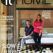 Officina Portobello na revista It Home