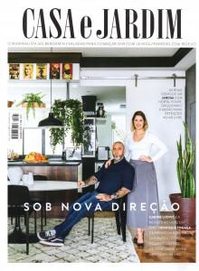 Casa e Jardim - Lumini - janeiro 2019 (capa)